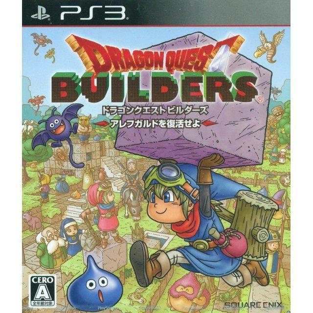 Dragon Quest Builder Ps Forum Jeuxvideo