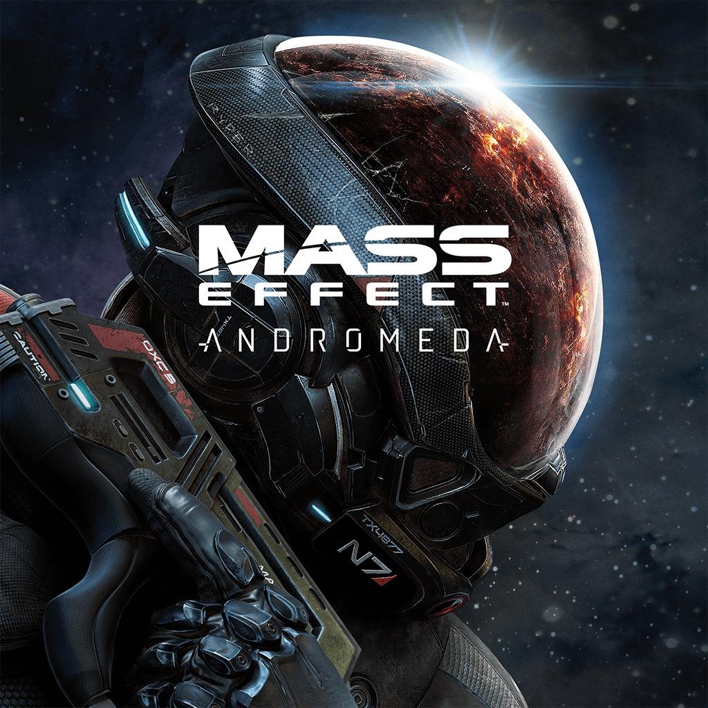 Mass Effect Live Wallpaper: Achat Mass Effect Andromeda Sur PC