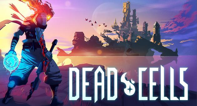 Dead Cells Sur Jeuxvideo Com