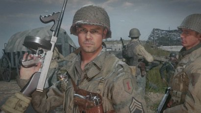 Le prochain Call of Duty dévoile sa date de sortie, des informations et des images