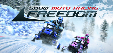 snow moto racing freedom sur playstation 4. Black Bedroom Furniture Sets. Home Design Ideas
