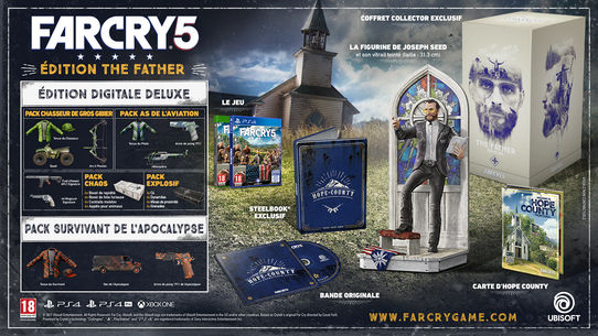 [2018-02-27] Farcry 5 - PS4 - XOne 1497304841-1064-capture-d-ecran