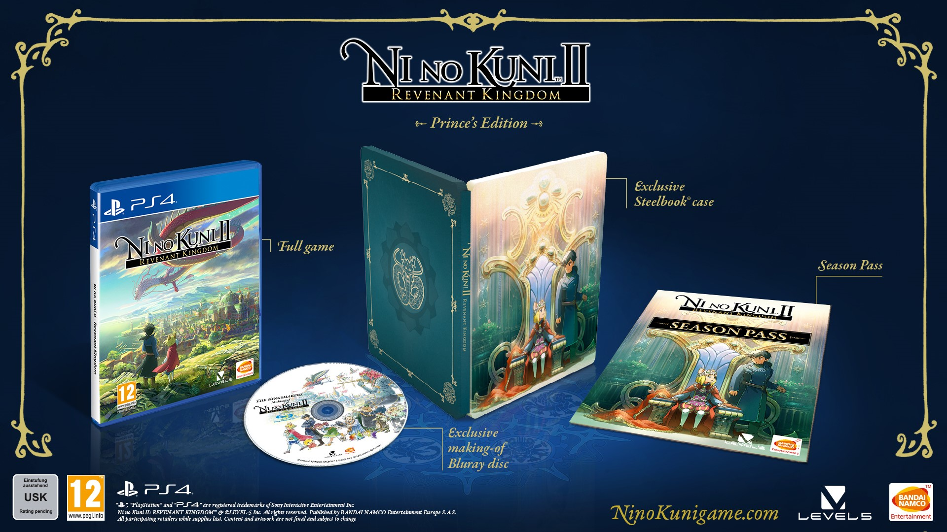 Ni No Kuni Prince's Edition et King's Edition 1502202851-4728-artwork