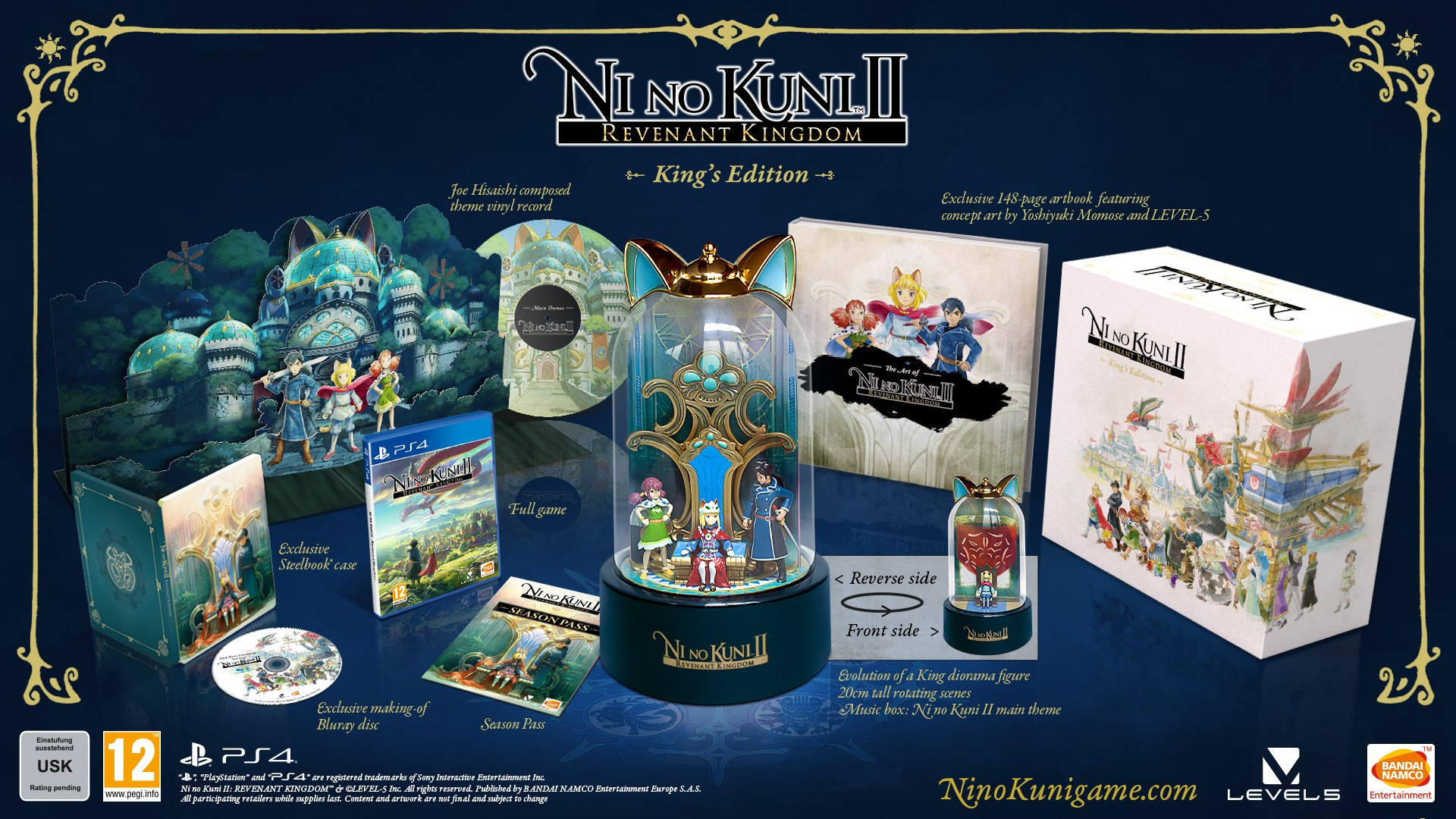 Ni No Kuni Prince's Edition et King's Edition 1502202851-8079-artwork