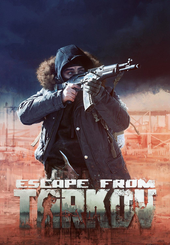 Escape from Tarkov [BetaGirl Repack] - ISO  - Multilangue