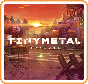 Tiny Metal Switch NSP (GAME+UPDATE) - ISOSLAND : Games of the new
