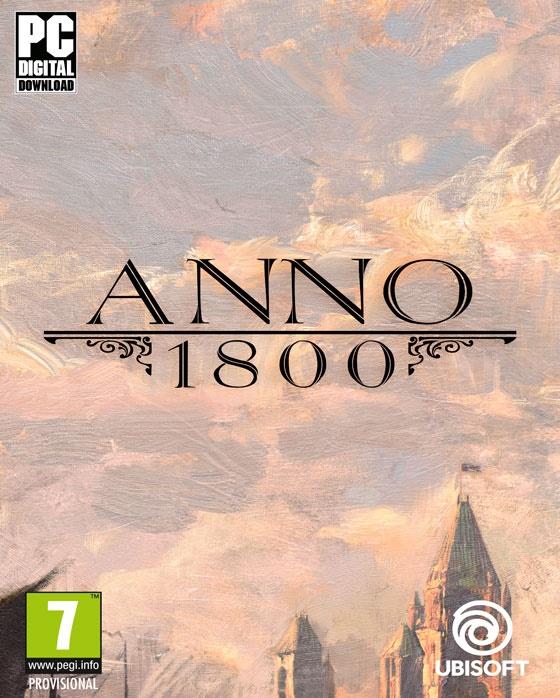 Anno 1800: Complete Edition v9.2.972600 + 10 DLCs + Bonus Content - Multi - Iso