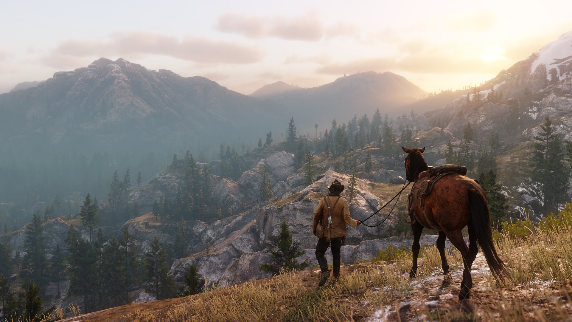 Red Dead Redemption II (PS4 & XBOX ONE) 1517502457-8868-capture-d-ecran