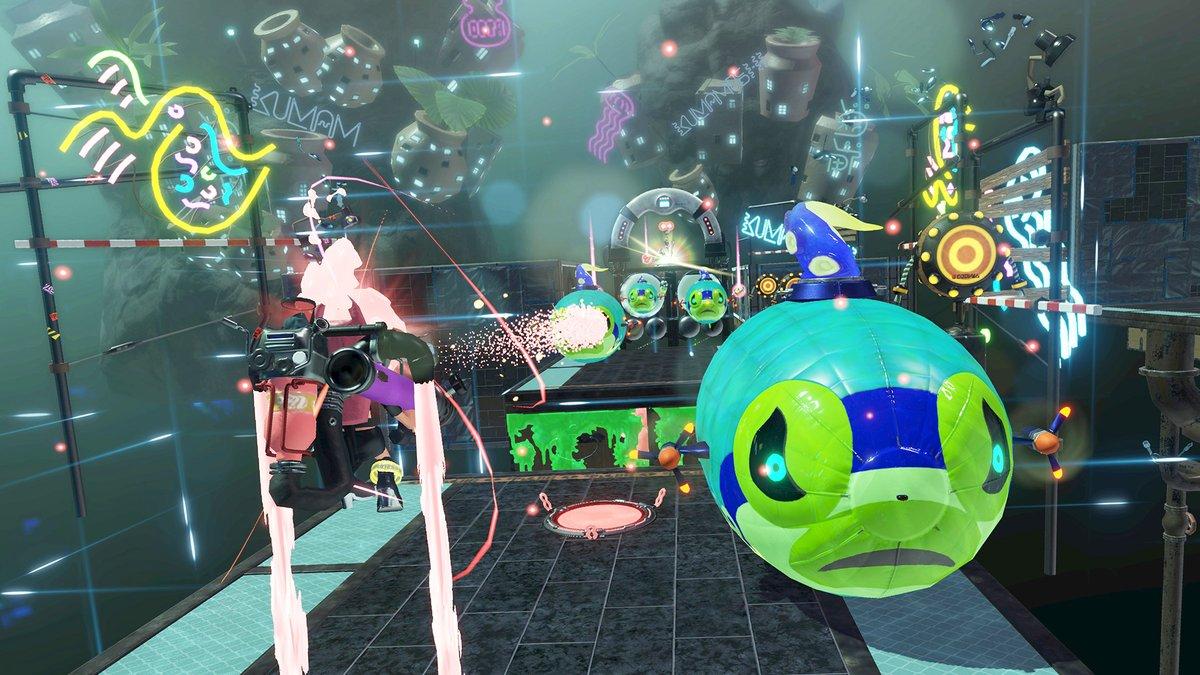 Splatoon 2 (Nintendo Switch) - Page 2 1523956417-592-capture-d-ecran