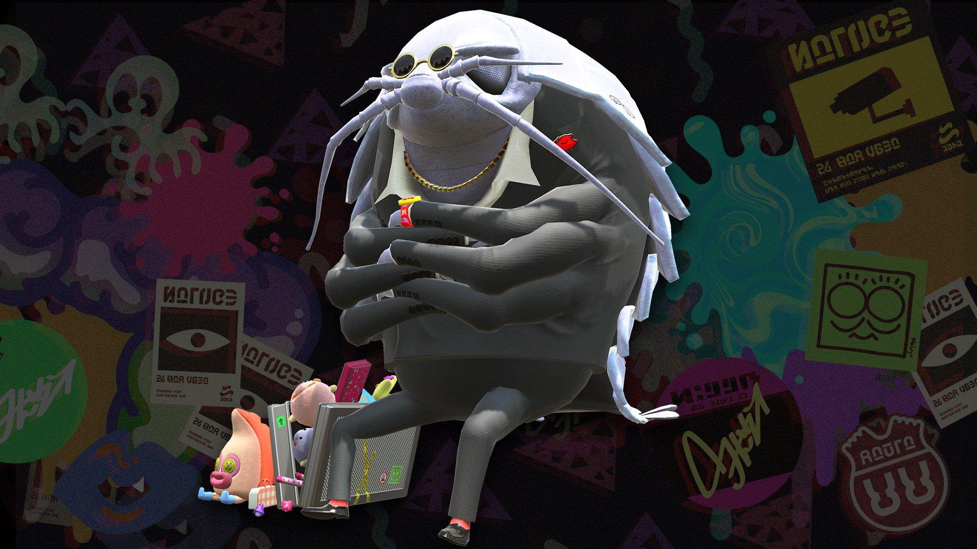 Splatoon 2 (Nintendo Switch) - Page 2 1523956418-9281-capture-d-ecran