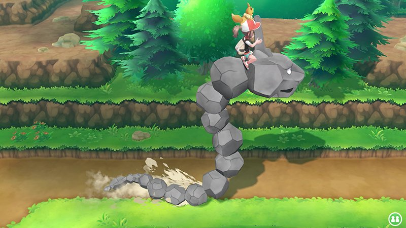 Pokémon Let's Go Pikachu et Let's Go Évoli (Nintendo Switch) 1527655947-2948-capture-d-ecran