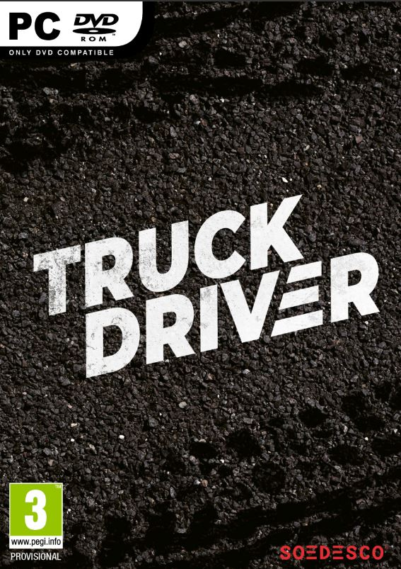 truck driver sur pc. Black Bedroom Furniture Sets. Home Design Ideas