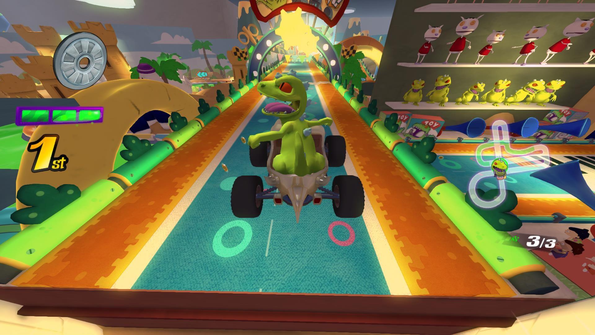 Nickelodeon Kart Racers (Nintendo Switch, PS4 & XBOX ONE) 1532588157-9525-capture-d-ecran