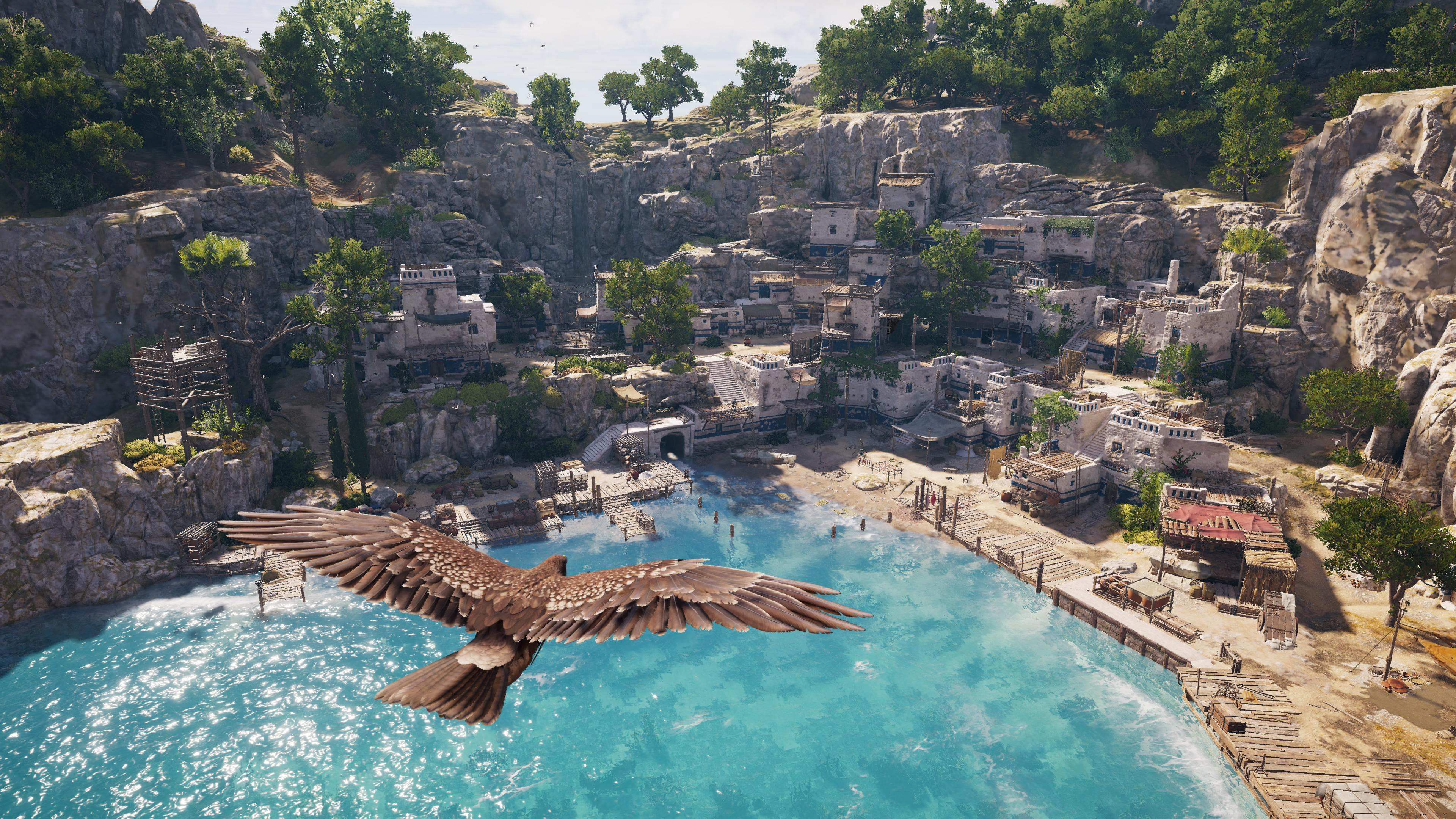 Assassin's Creed Odyssey (PS4, XBOX ONE & PC) 1536594038-3959-capture-d-ecran