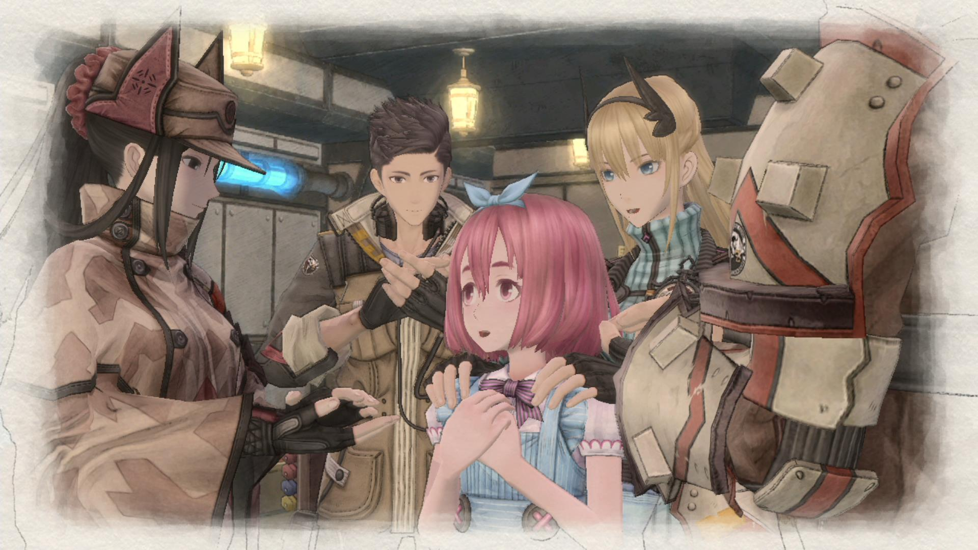 Valkyria Chronicles 4 1537878928-7815-capture-d-ecran