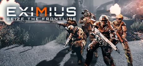 Eximius - Seize the Frontline [FitGirl Repack] - ISO - Multilangue