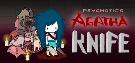 Agatha Knife Switch Nsp