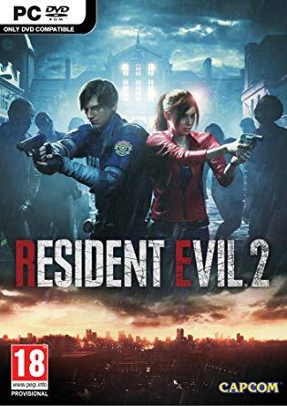 Resident Evil 2 Remake - jeuxvideo com