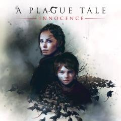 A Plague Tale: Innocence 1551804874-6122-jaquette-avant