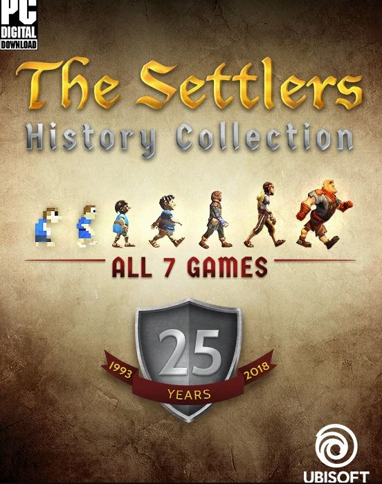The Settlers : History Collection sur PC