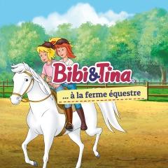 Bibi & Tina à la ferme équestre sur PlayStation 4 - jeuxvideo.com