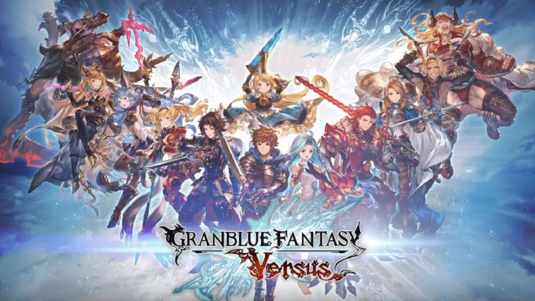 Granblue Fantasy