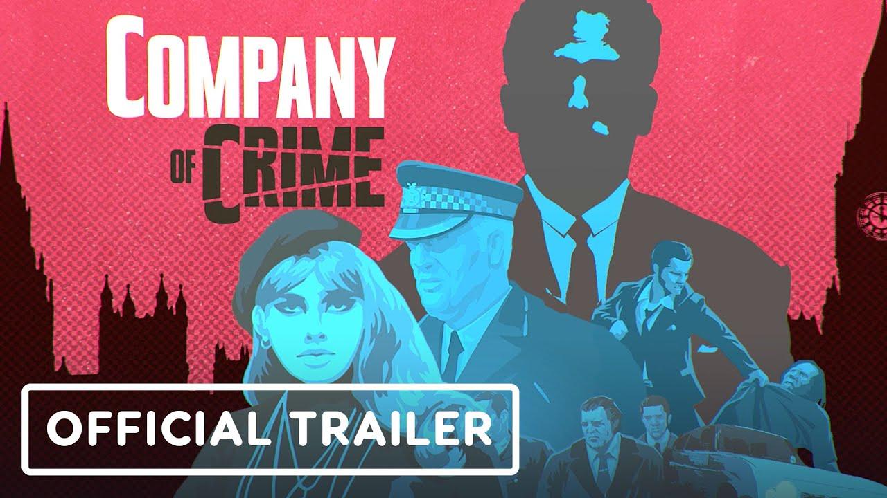 Company of Crime : Annonce du début de la (re)conquête de Londres