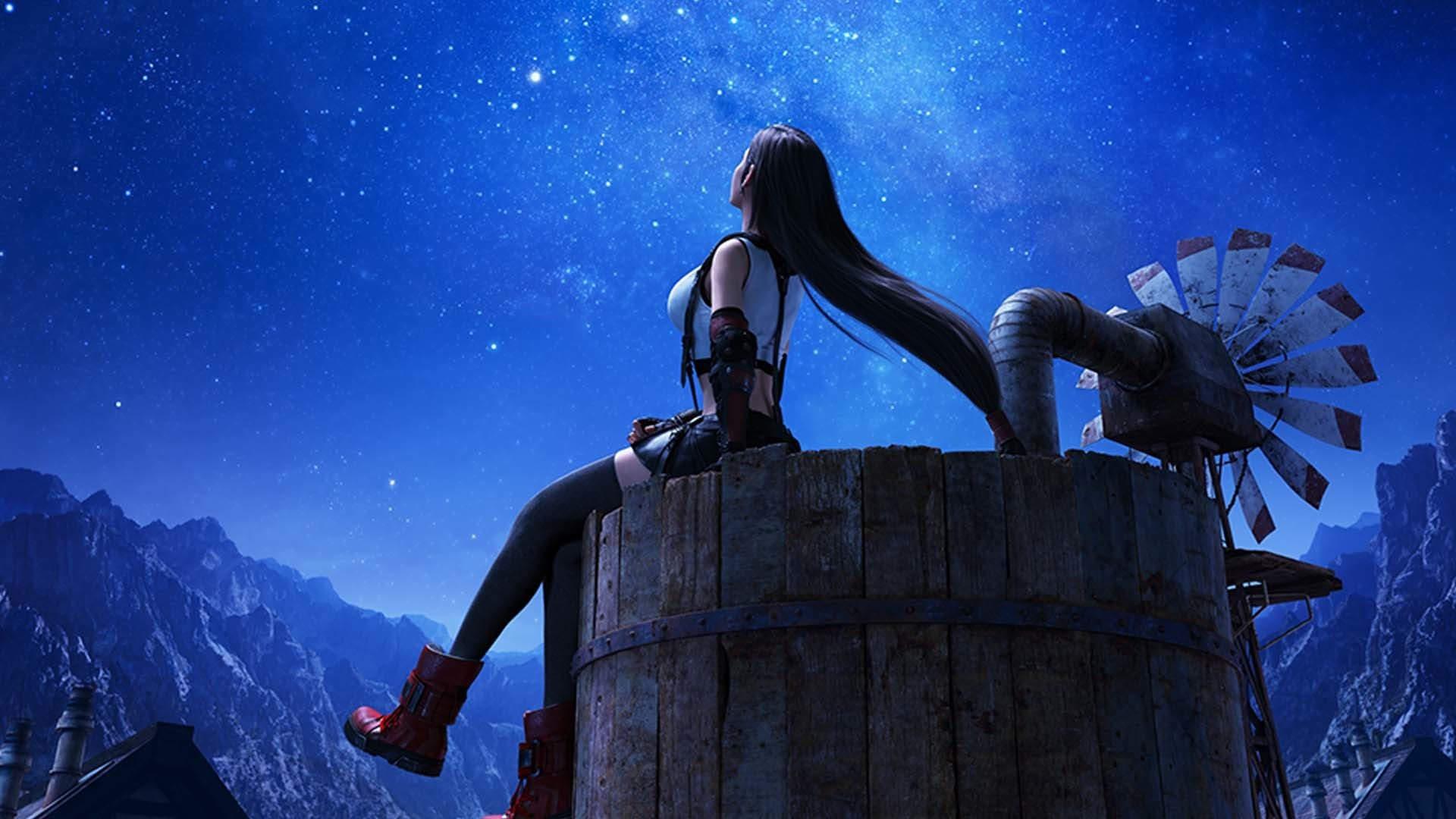 Final Fantasy 7 Remake : un quatrième making-of sur la musique et les effets sonores