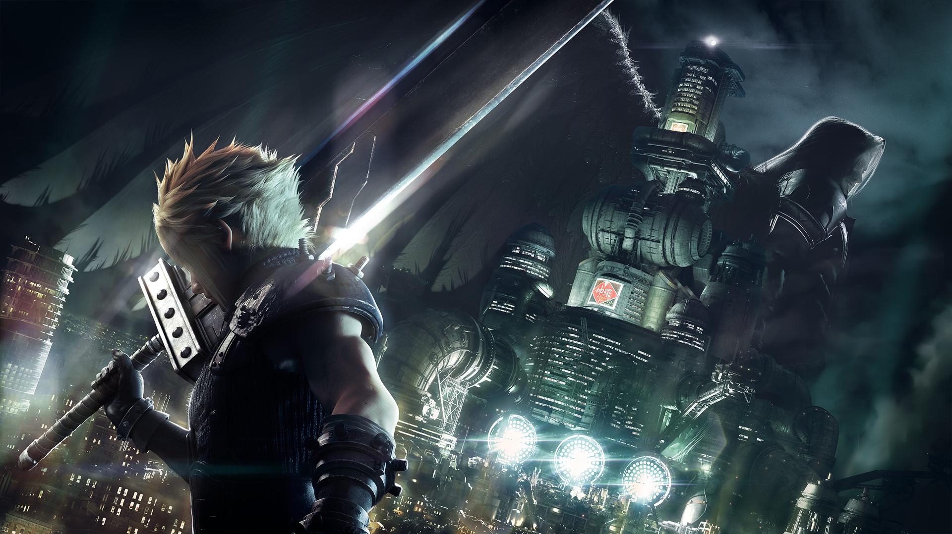 Final Fantasy VII Remake : Episode 4 d'Inside sur les musiques et effets sonores