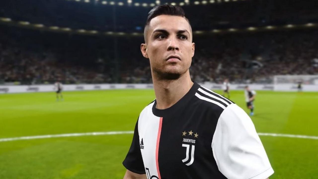 Konami partage un sondage pour les joueurs d'eFootball PES 2020