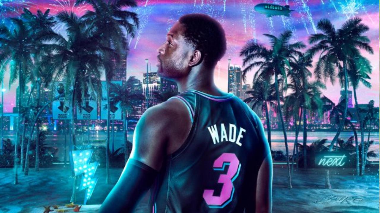 NBA 2K20 : Des chaussures Zoom Freak 1 All Bros 4' à débloquer pour votre avatar