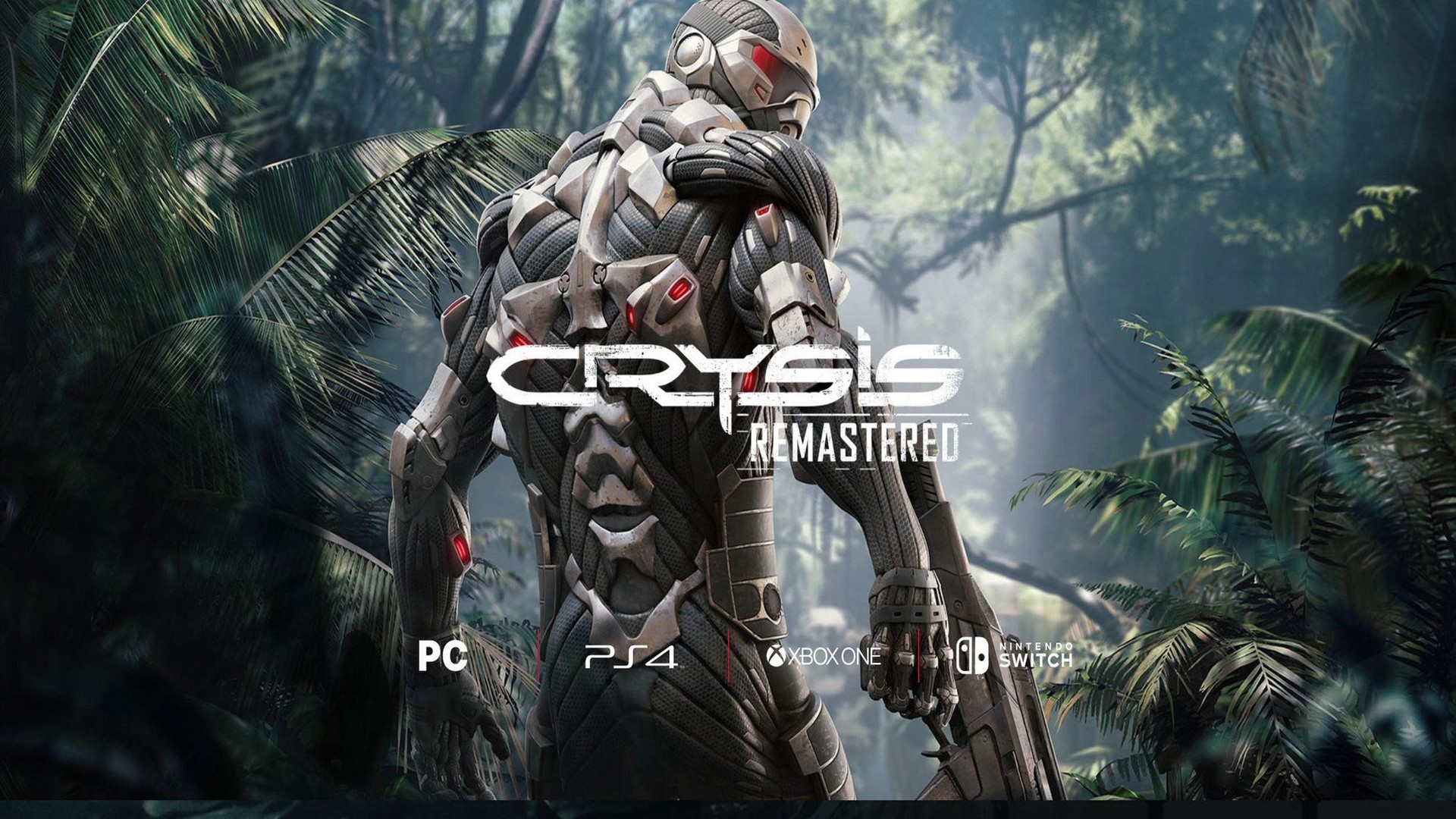 Crysis Remastered fuite sur PC, PS4, Xbox One et Switch