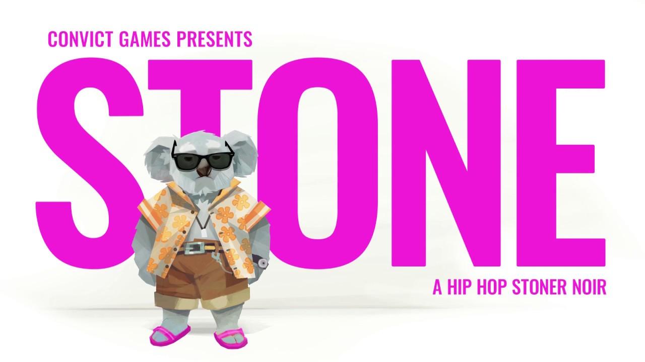 Stone : Une date de sortie pour la version Switch en vidéo