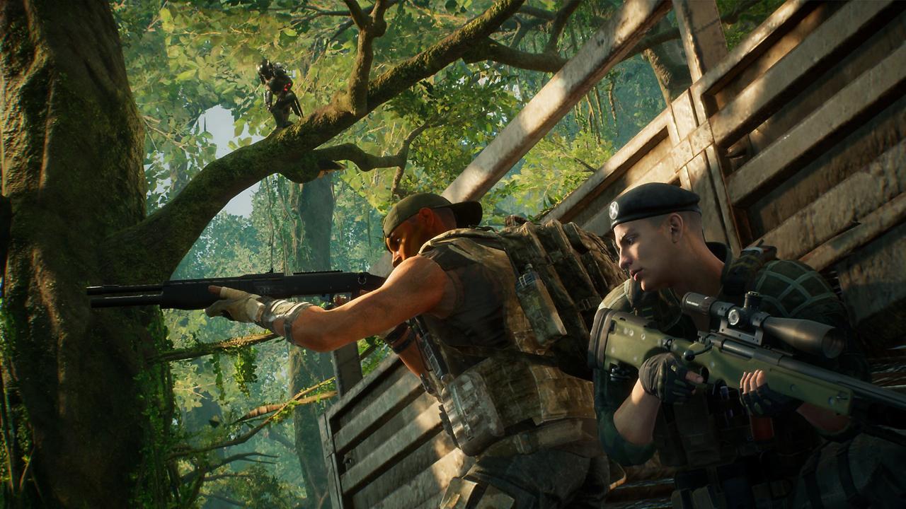 Predator Hunting Grounds : survivre comme Commando, nos astuces et conseils (guide, vidéo)
