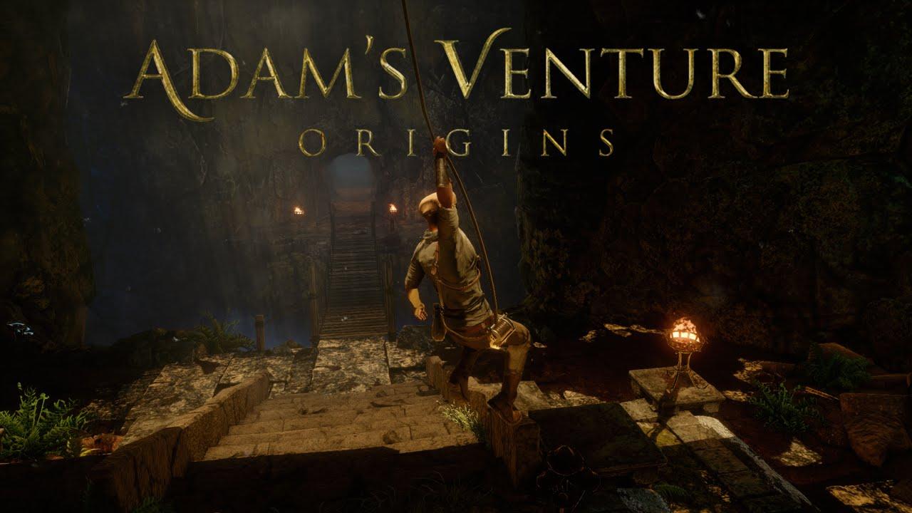 Adam's Venture : Origins dévoile sa date de sortie sur Nintendo Switch