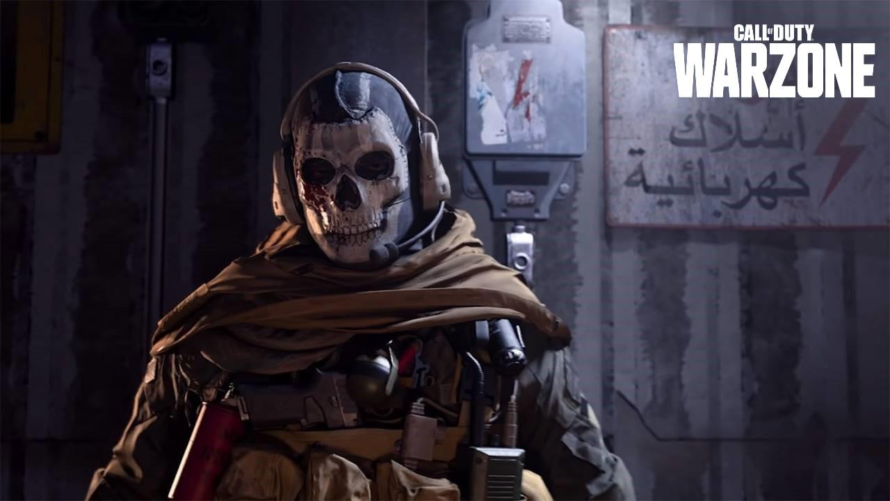 Call of Duty : Warzone a accumulé plus de 156 000 heures de streaming au cours du mois de mars en Chine