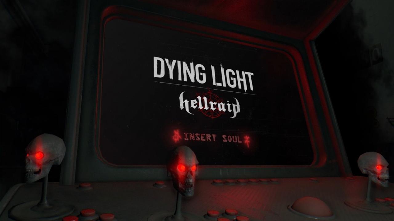 Dying Light - Le DLC Hellraid sortira cet été