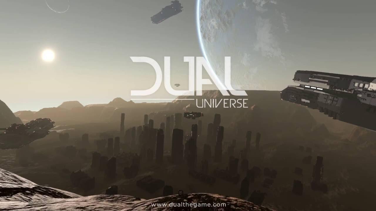 Dual Universe : Novaquark reprend les bases