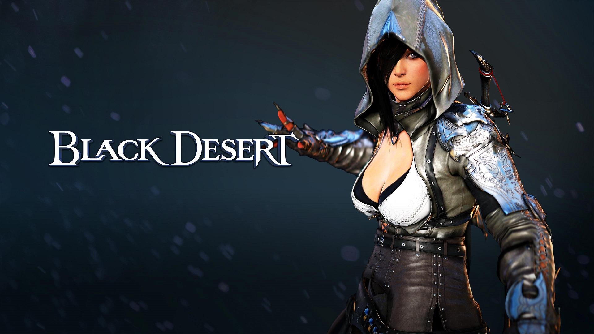 Black Desert : Garmoth déploie ses ailes sur PS4 et Xbox One