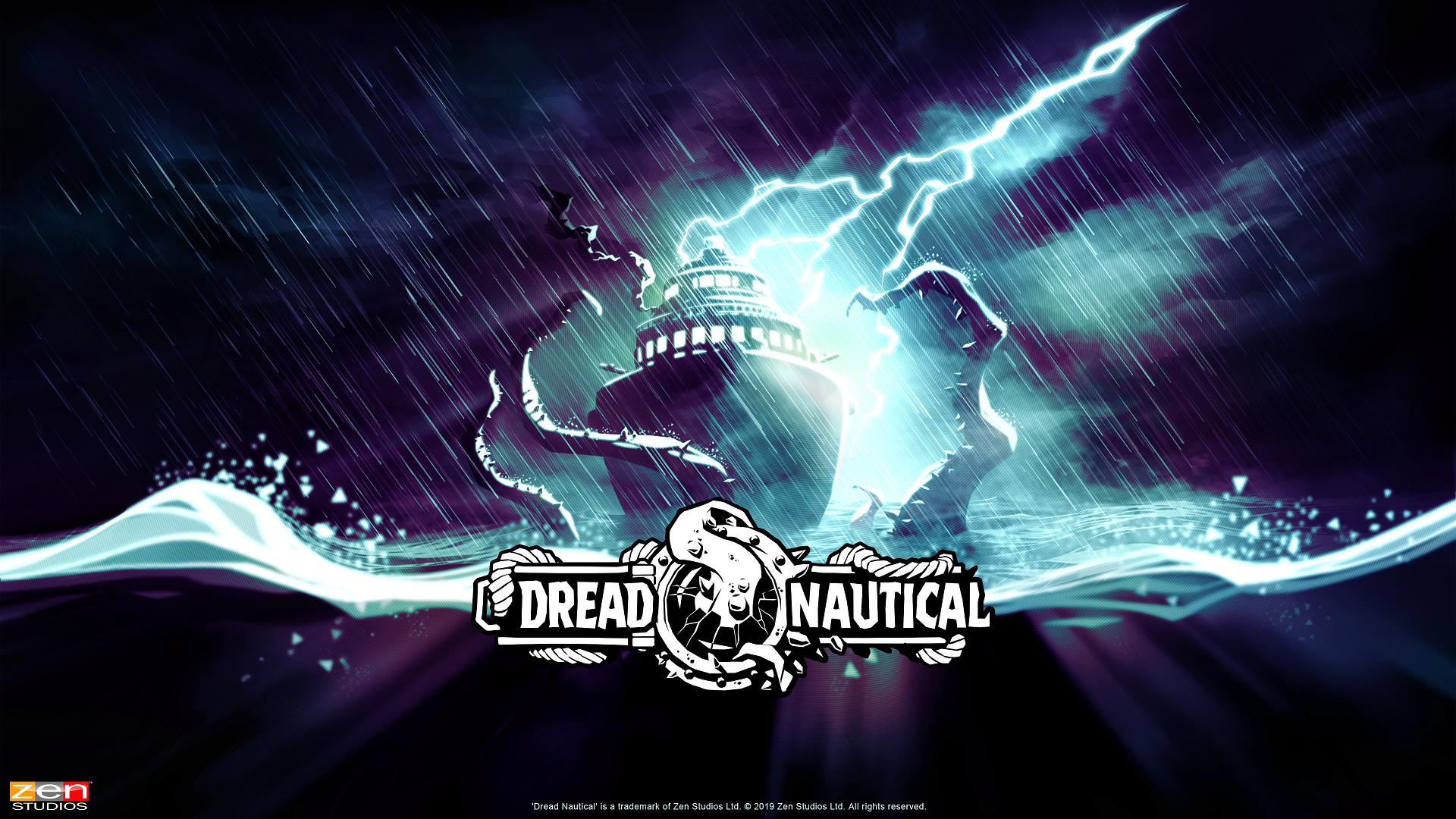Dread Nautical : Le nouveau titre de Zen Studios est disponible sur console et PC