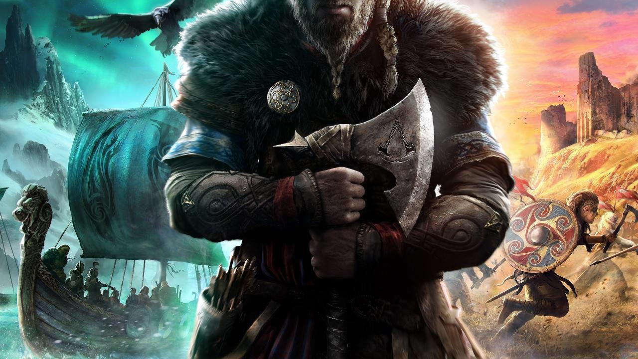 Assassin's Creed Valhalla, le nouvel épisode officialisé par Ubisoft