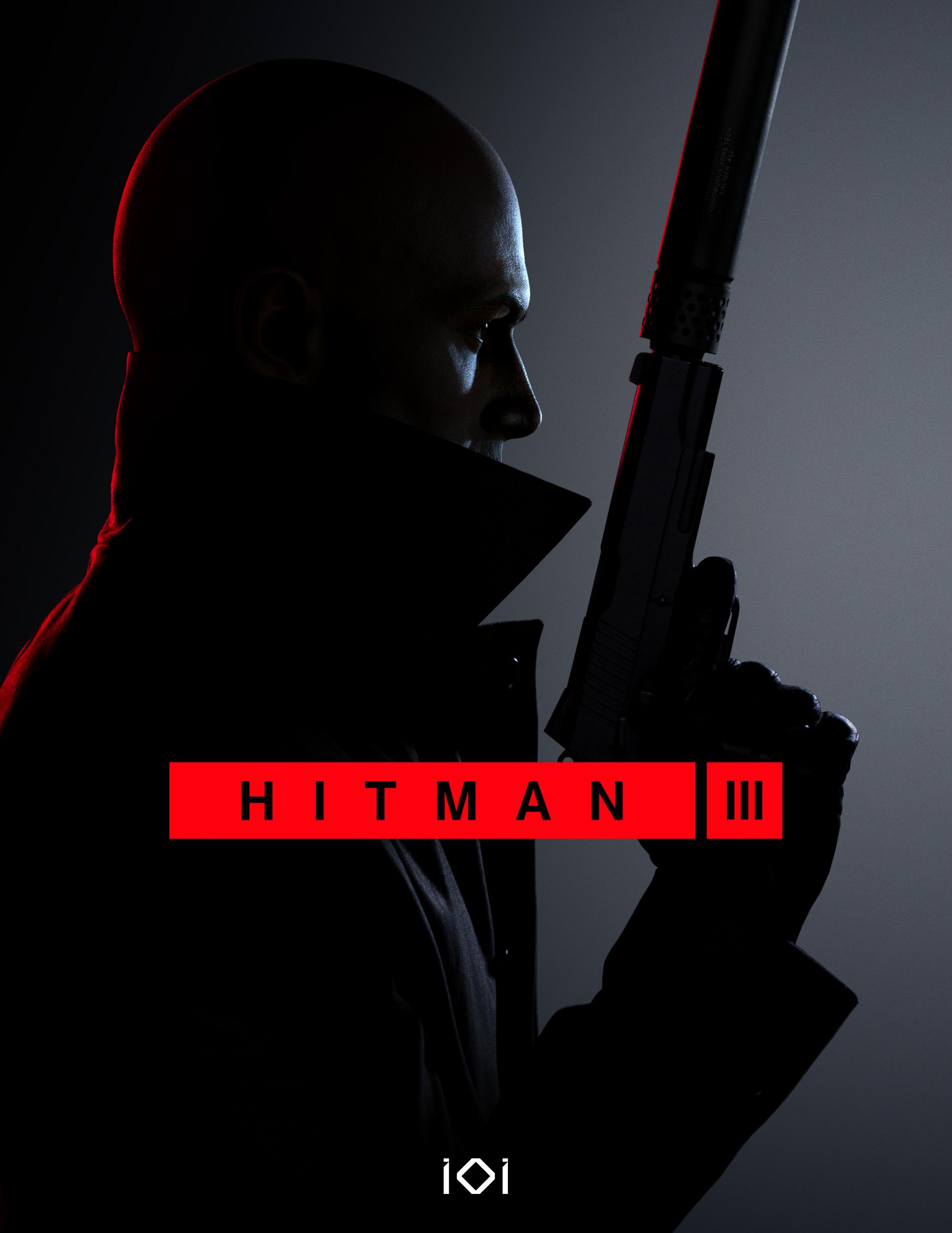 Hitman 3 - jeuxvideo.com