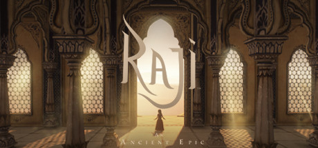 Raji An Ancient Epic [elamigos-games.com] - Multi- Iso
