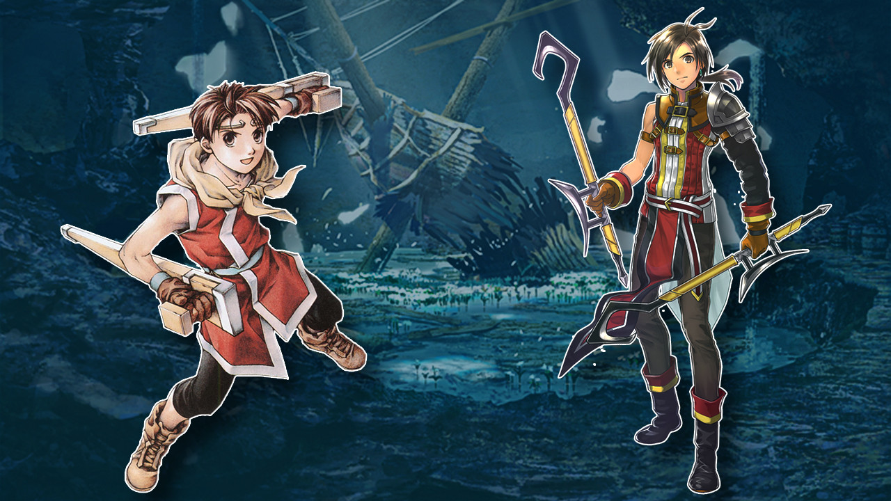 From Suikoden II to Eiyuden Chronicle: Hundred Heroes: The Legacy of a Great J-RPG