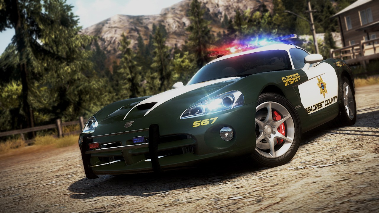 Need For Speed: Hot Pursuit Remastered Leaked On Amazon