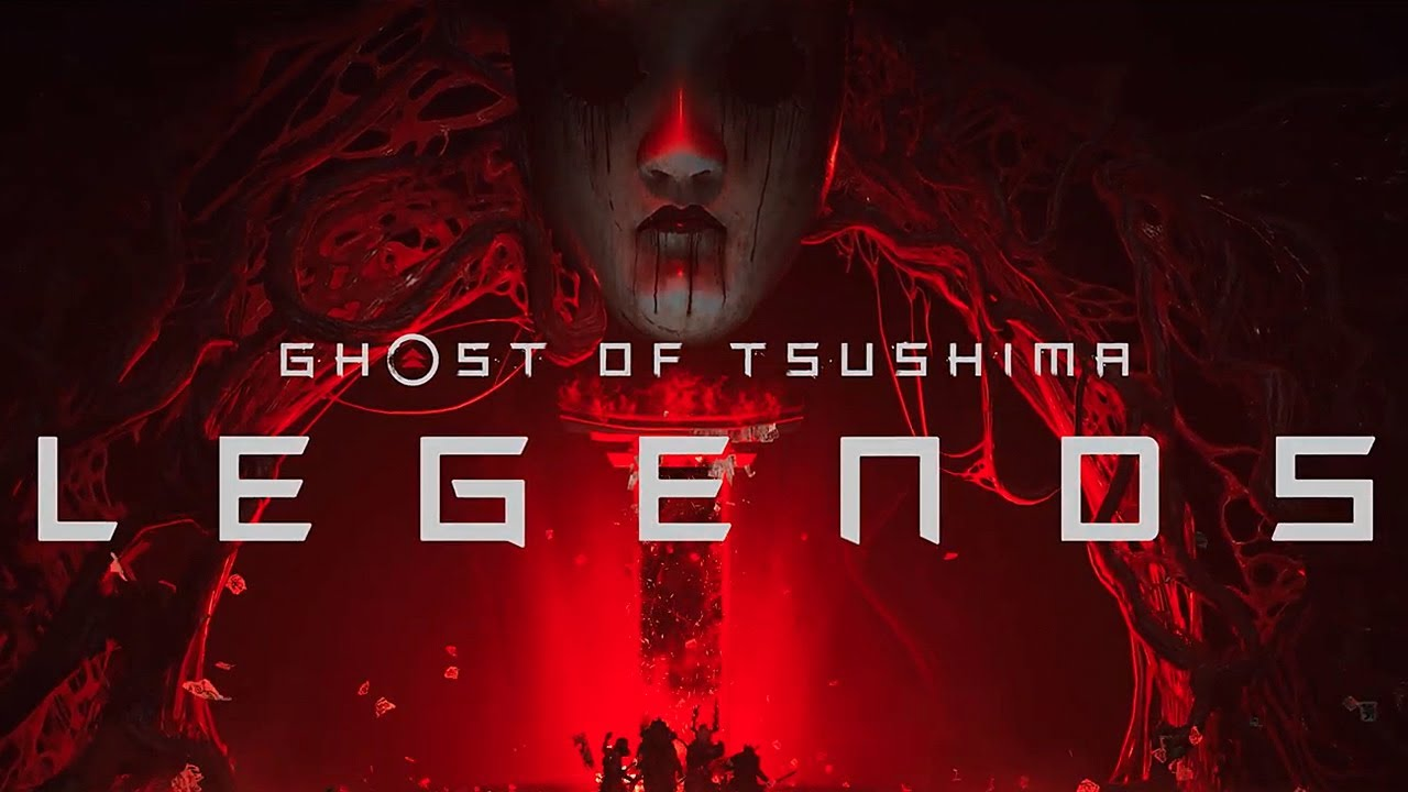 Ghost of Tsushima: A Legends mode to play in online co-op