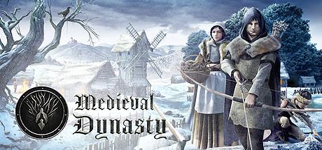 Medieval Dynasty - [DODI Repack] - Multilangue - ISO