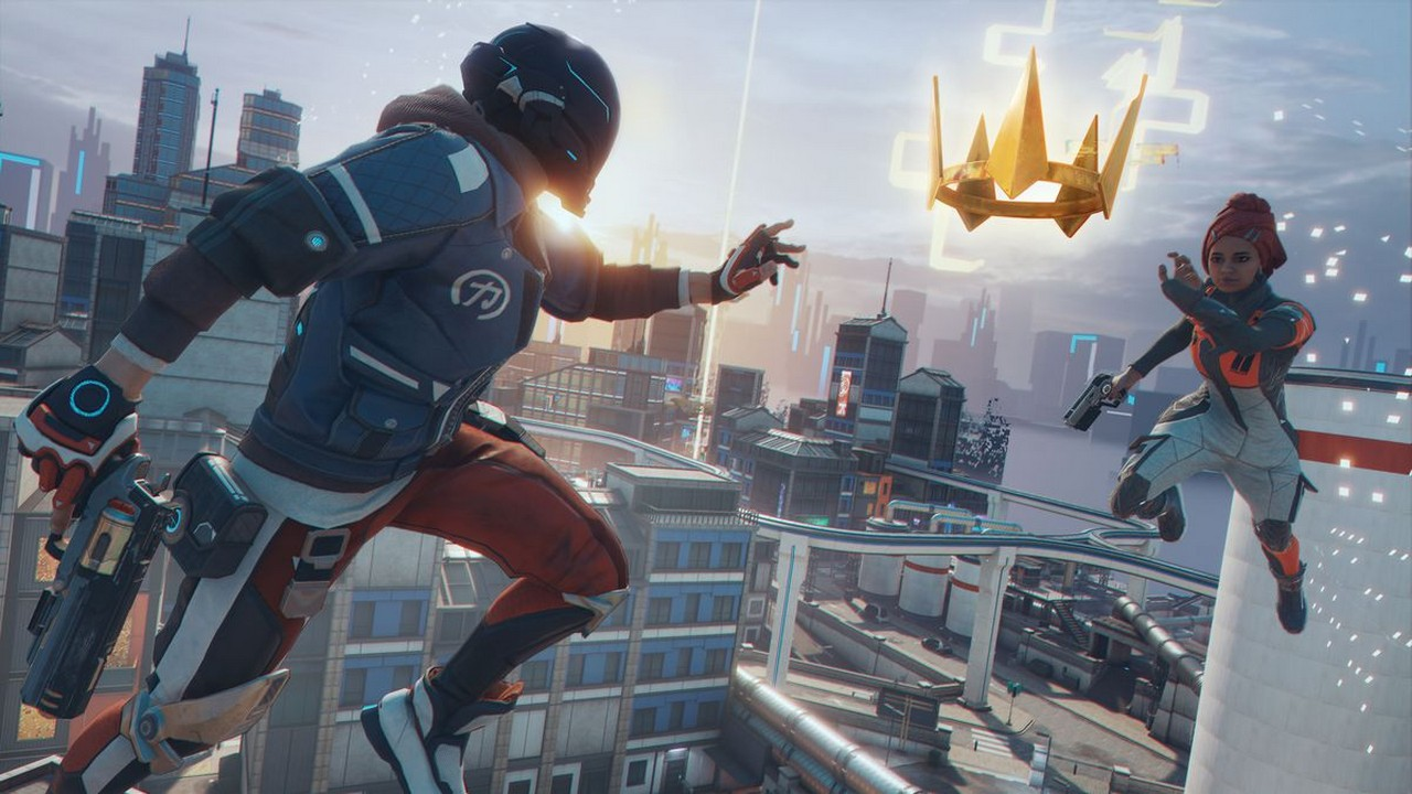 Hyper Scape: we did not fully meet expectations, admits Ubisoft