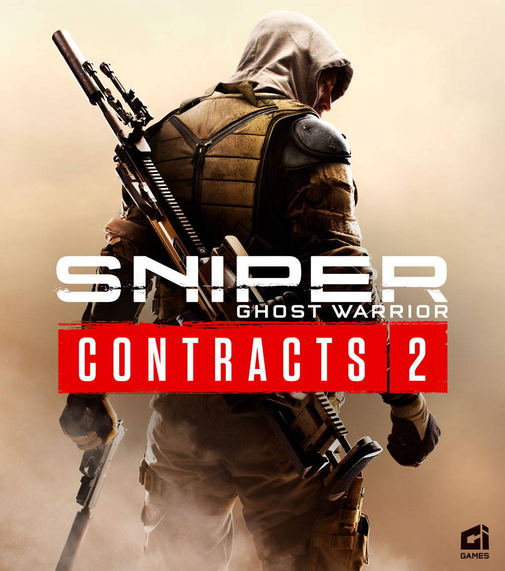Sniper Ghost Warrior Contracts 2: Deluxe Arsenal Edition + Update 4 (Butcher's Banquet) + 23 DLCs - ISO - MULTI