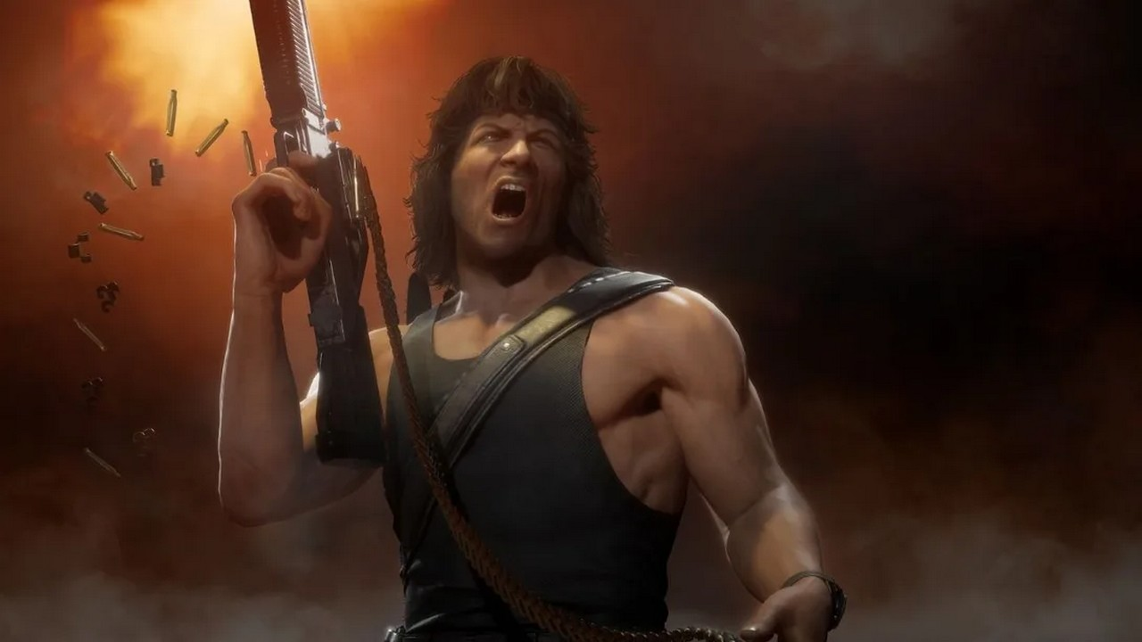 Mortal Kombat 11 Ultimate announced, Rambo and PS5 / Xbox Series improvements scheduled